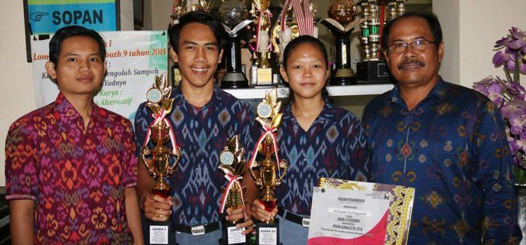 Sixsma Photography Raih Juara Tingkat Nasional dan Tingkat Umum se-Bali
